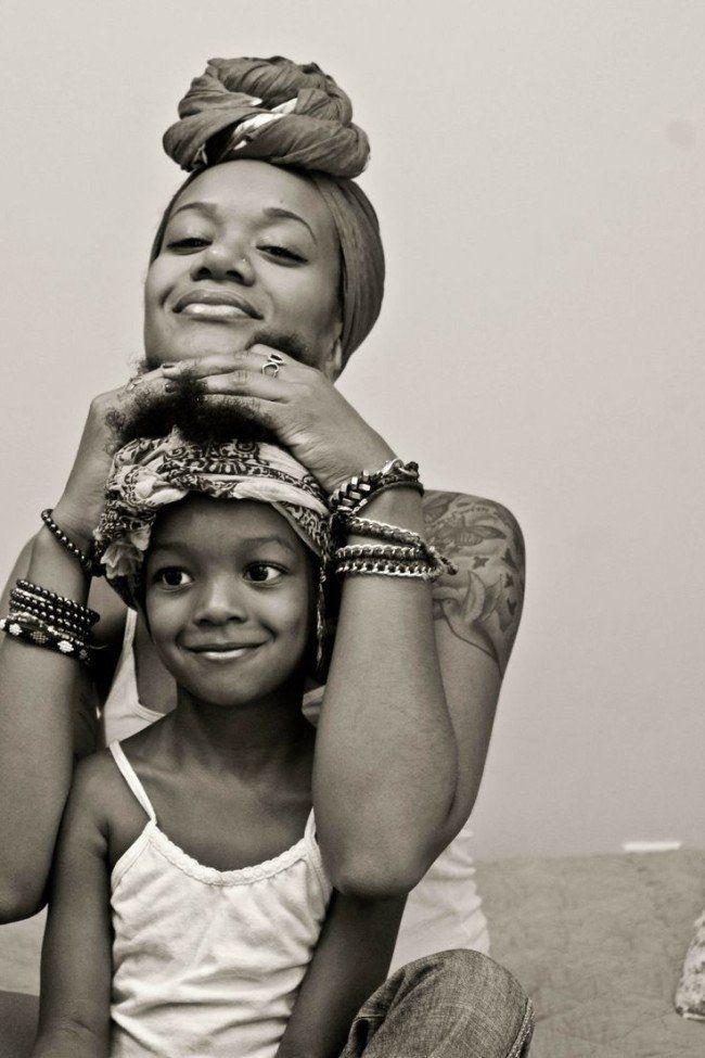 Portraits - 50 Most Popular Human Portraits of 2014