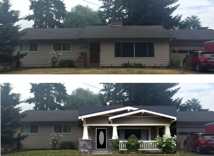 295 Best Images About Before After On Pinterest Home