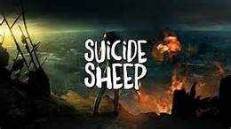 suicide sheep wallpaper - Bing images