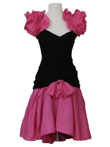 1980 Dresses | Download quot;Retro 1980s Cocktail Dress Nuance 80s Nuance Womens ...