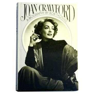 Check out this item at One Kings Lane! Joan Crawford