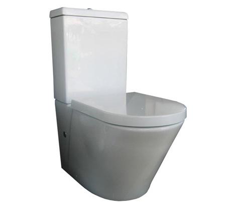 Calais toilet suite $642 @ Bathroom Warehouse