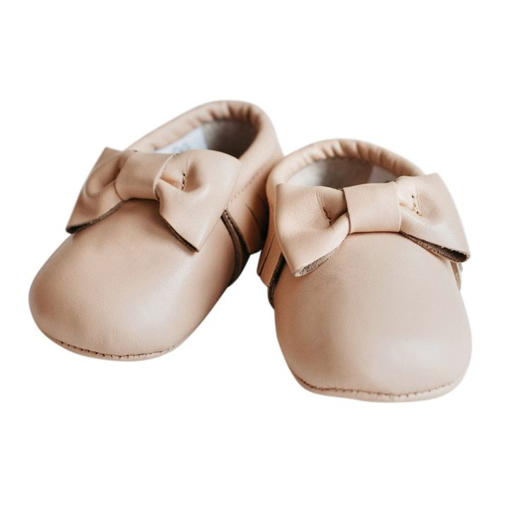 Shoes- Lola Nude - Shoes - Baby Belle - 1