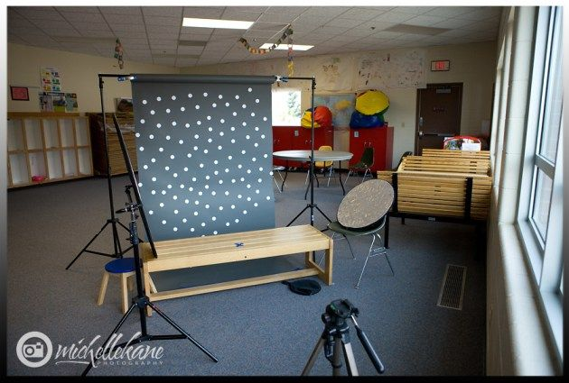 Pre-School Portraits | Michelle Kane Photography + Actions