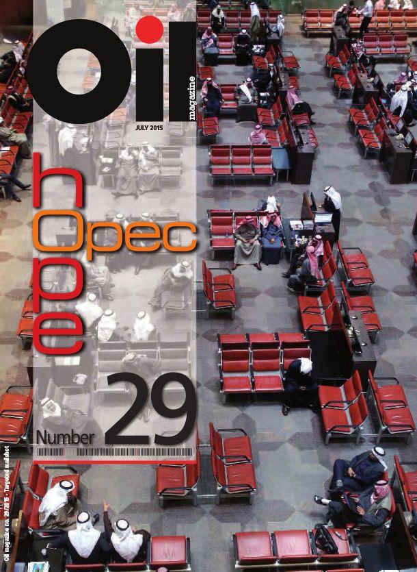 "Read ""Oil Number 29"" here http://bit.ly/1Ie85YO #OilMagazine #Oil #OilandGas"