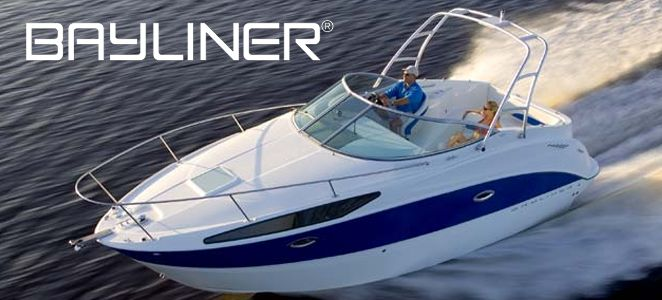 Used Bayliner boats for Sale in San Diego! http://www.ballastpointyachts.com/used-bayliner-boats #bayliner