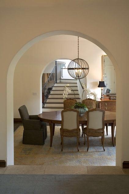 tuscan, modern, rustic...