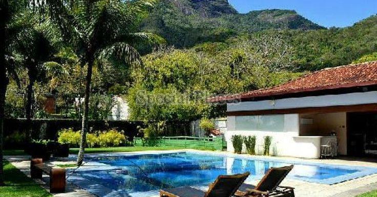 Special Places Imobiliária - Casa para Venda em Rio de Janeiro