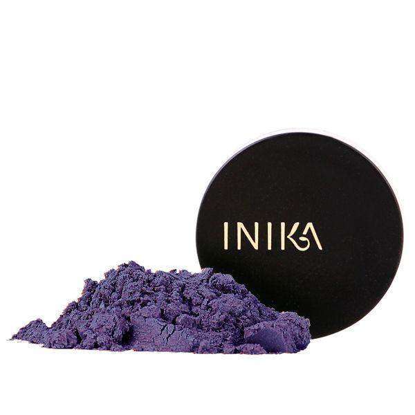 Inika minerale oogschaduw! verkrijgbaar in heel veel kleuren! check besopure.nl voor het volledige assortiment