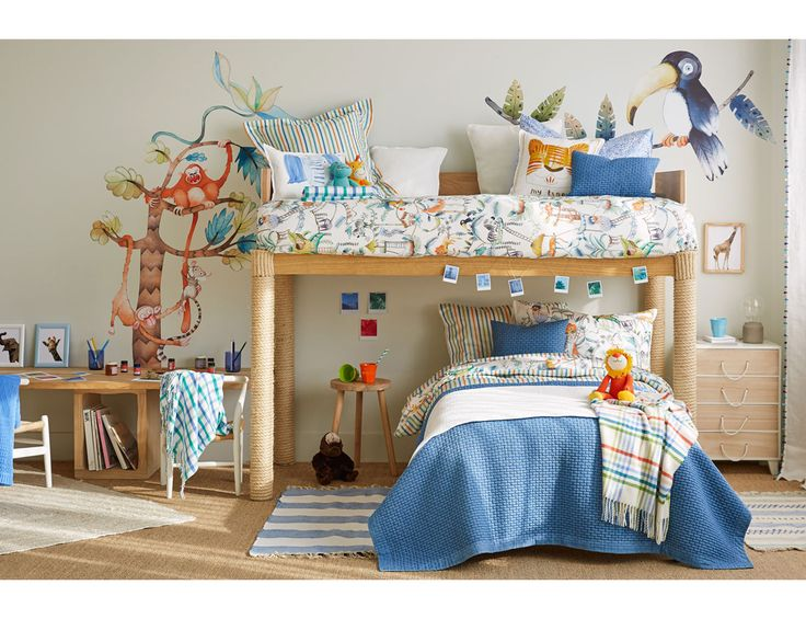 15 best fun kids room design images on pinterest child - Zara home kids espana ...