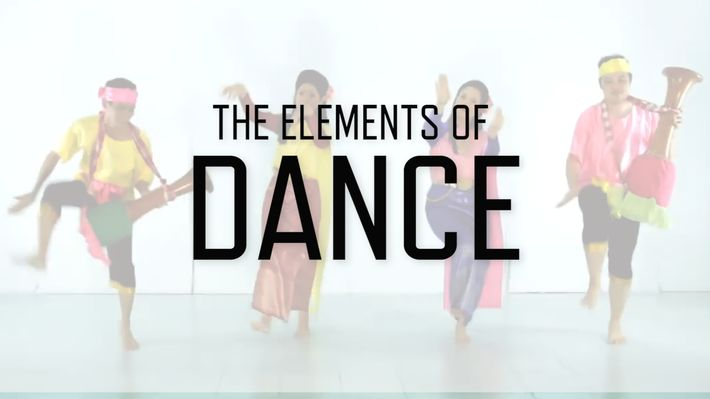 In this video learn the five elements that all forms of dance and creative movement have in common. Follow along with us as we detail the five elements. Being able to identify and understand these core characteristics can help you when talking about a dance performance or can help you get your own messages across through movement.