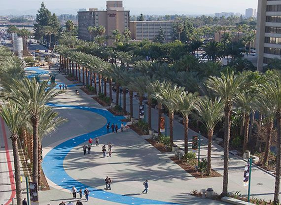 Anaheim Hotels | Clarion Anaheim Hotel | Hotel Near 1 block from Disneyland and steps away from the Anaheim Convention Center