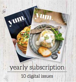 Yum Magazine