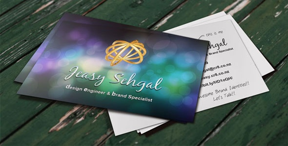 Business Card Mock Up Vol 1 #BusinessCard #Mockup #Template on GraphicMonk. Showcase your #Designs in Style