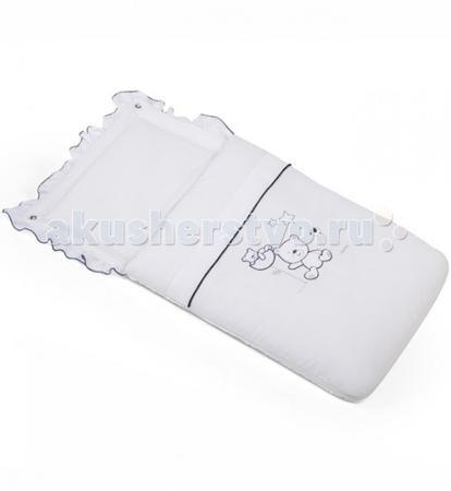 Italbaby Конверт на выписку на молнии Blue Bear  — 6790р. ------  Мягкий и уютный конверт для новорожденного украшен объемной аппликацией мишек. Мягкая гипоаллергенная ткань, оптимальное утепление и изумительный дизайн конверта для новорожденного Italbaby ...