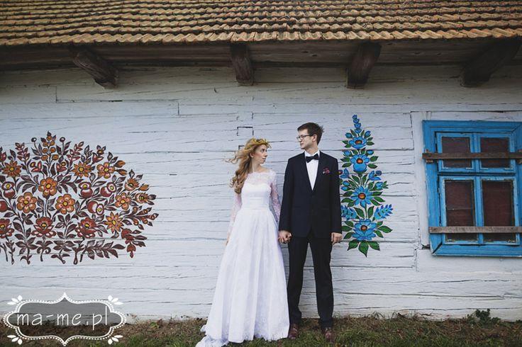 wiejska sesja ślubna - Szukaj w Google