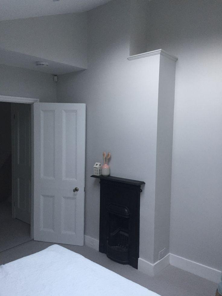 Bedroom Farrow And Ball Ammonite Paint My Room Hallway