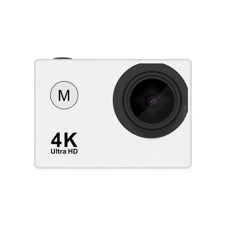 S2 4K WiFi Action Sports Camera -$41.04 Online Shopping