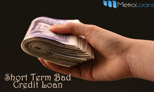 Metro Loans offers you optimal deals on short term loans with no credit check. With low interest rates and feasible repayments, the loans do provide significant assistance in times of need.
