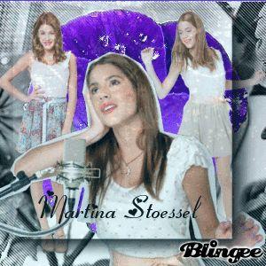 Martina+Stoessel+alias+Violetta+♥