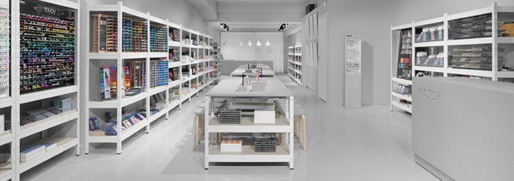 Pen Store in Stockholm
