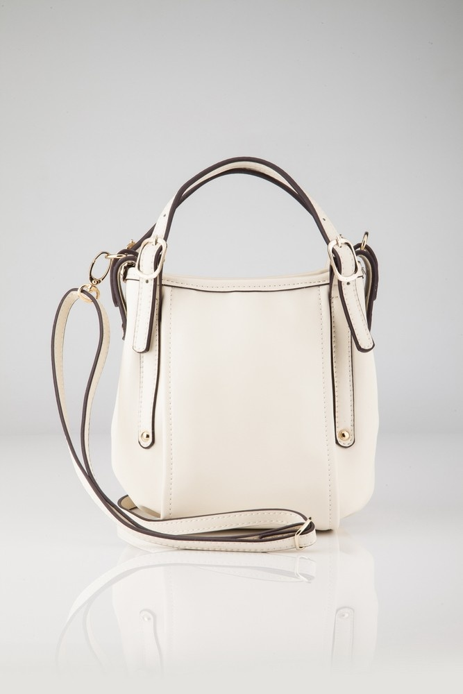 Mini Bucket Bag from Living dolls: Living Dolls