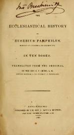 Historicity of Jesus - Josephus