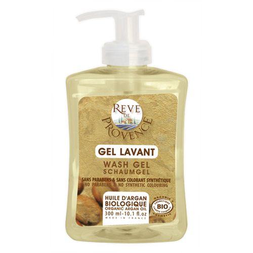 Gel de spalat cu ulei de argan 300 ml http://www.vreau-bio.ro/baie-si-dus/23-gel-de-spalat-cu-ulei-de-argan-300-ml.html