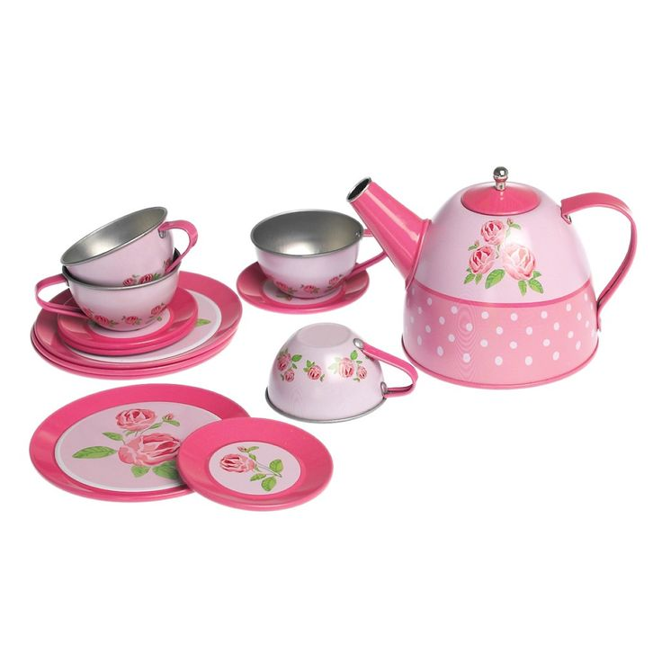 68 best tea party sets for kids images on pinterest tea time game of and high tea. Black Bedroom Furniture Sets. Home Design Ideas