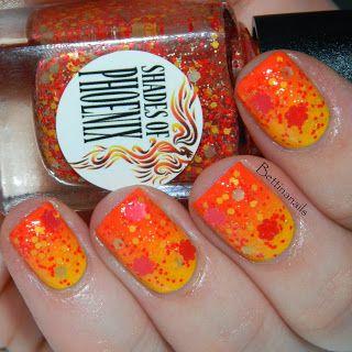 Shades Of Phoenix Sunset Candy
