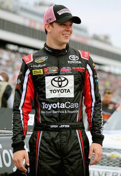 Kyle Busch Motorsports: 2014 fred's 250 preview