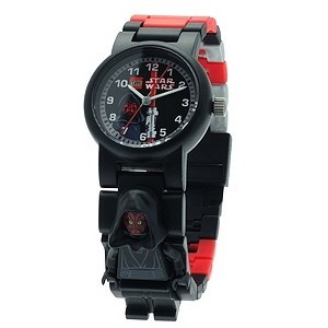 Children's Lego Star Wars Darth Maul Watch - Product number 9651055