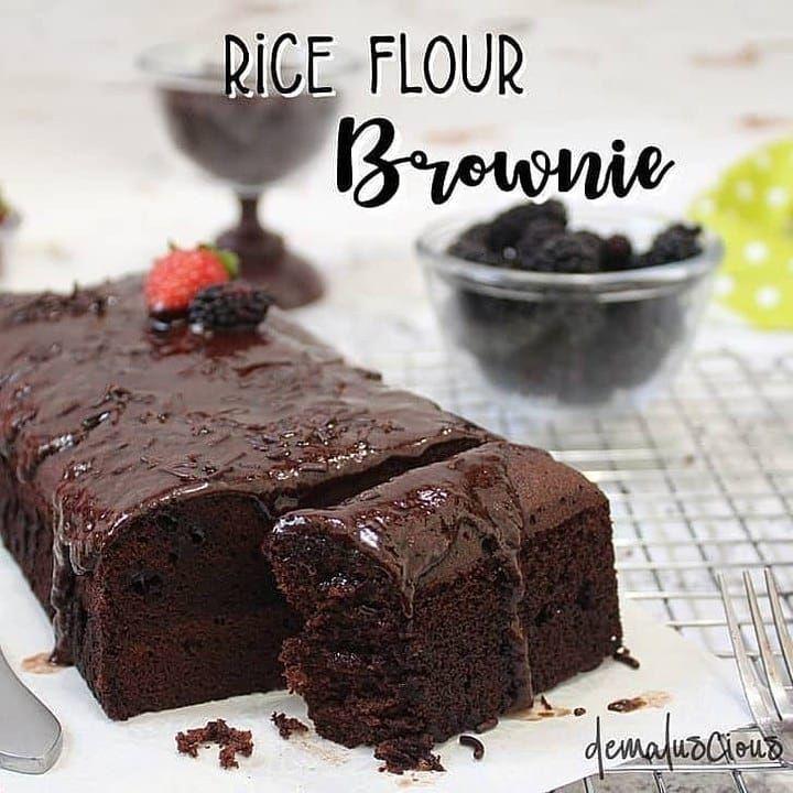 13 Cara Membuat Brownies Kukus Enak Lembut Mudah Dibuat Instagram Resepbrownis Resepkuetrending Makanan Manis Pudding Desserts Kue Lezat