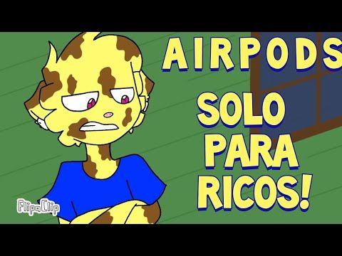 A I R P O D S Meme Piggy En Espanol Youtube Memes Youtube Espanol