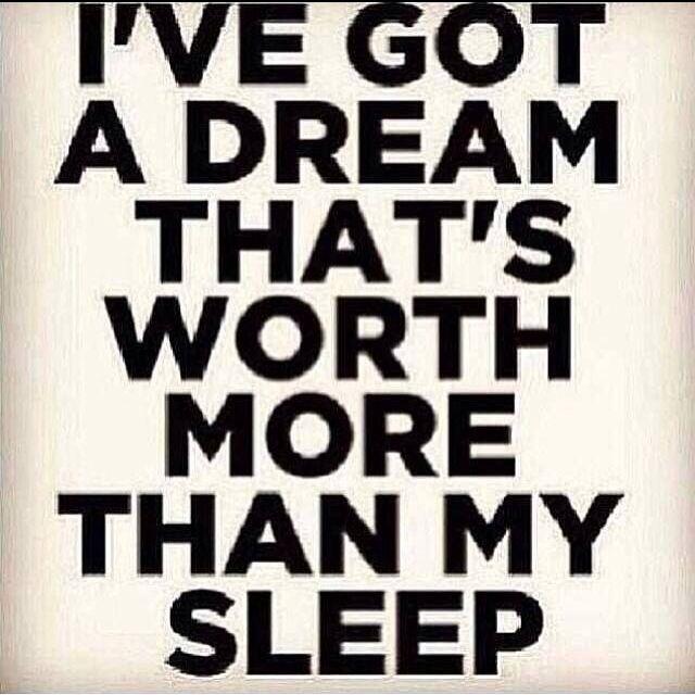 Ive got no motivation...?