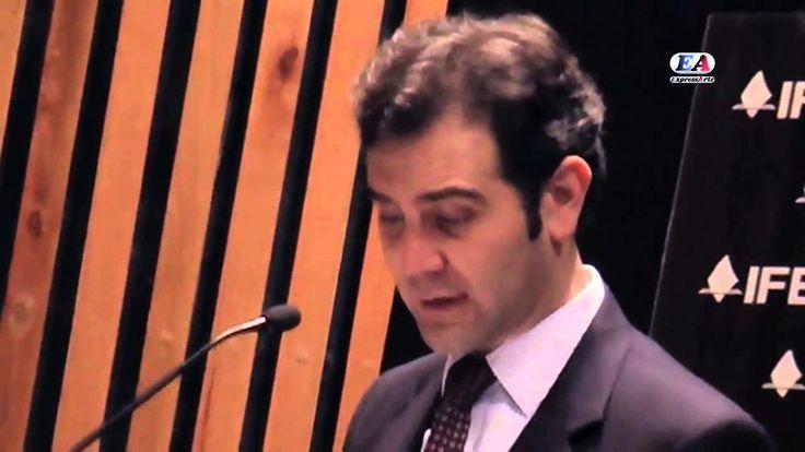 Solicitud Formal de Registro de #MORENA como Partido Político Nacional (...