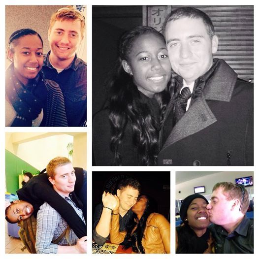 Interracial dating central success stories
