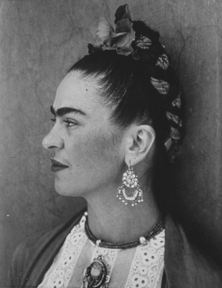 nickolas muray frida kahlo photography | Nickolas Muray Frida