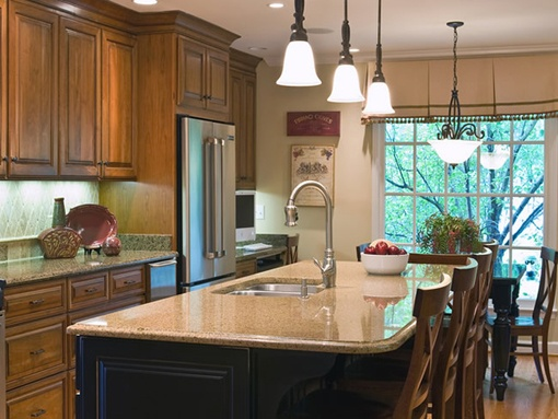 39 best images about different kitchen layouts on Pinterest