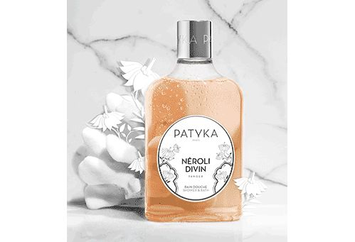 Les nouveaux gels douches parisiens de Patyka   Vogue