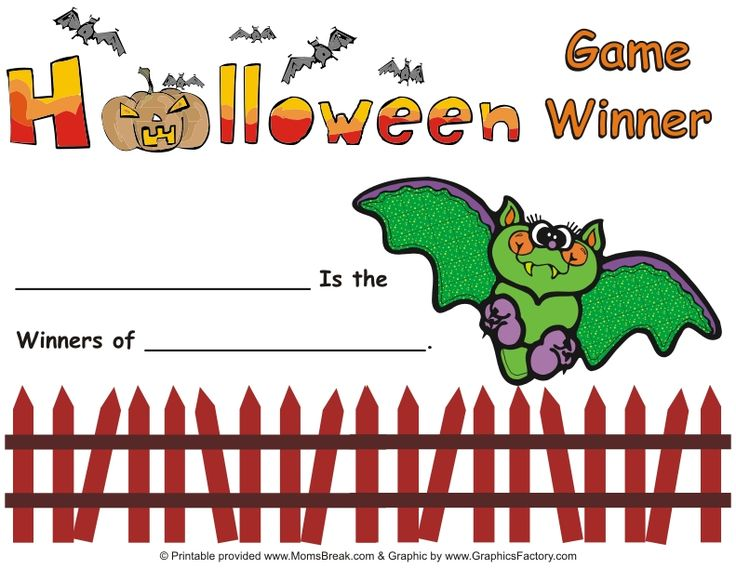 Halloween Coloring Pages On Pinterest
