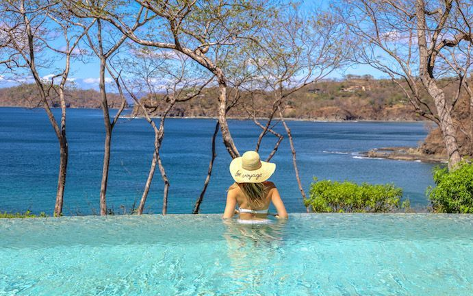 Pura Vida at the Four Seasons Costa Rica - Detours with Daisey