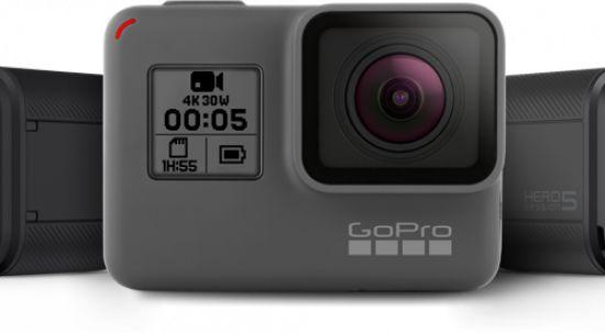 GoPro Hero 5 Black – The Most Amazing Action Camera