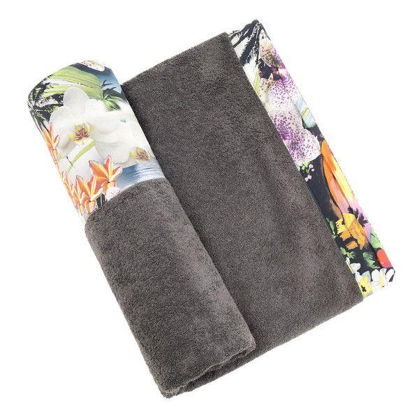 Hawaian Tropic - Granite Towel