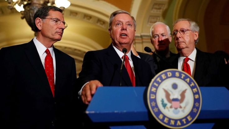 At a press conference Tuesday afternoon, Senate Republicans confirmed that they do not have enough votes to pass their latest bill to repeal and replace the Affordable Care Act (ACA).   While Senate Majority Leader Mitch McConnell announced they would not vote on the latest bill from Senators... - #Care, #Health, #Senate, #TopStories, #Whats