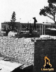 Lebanese Civil War October 13 1990