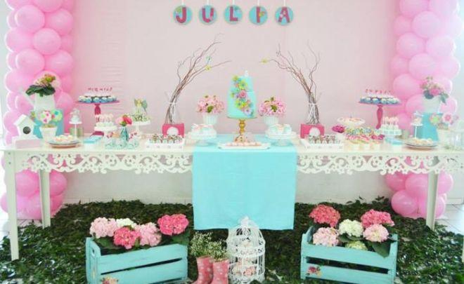 Amazing Mesa De Postres Para Baby Shower Sencilla   Buscar Con Google | Things To  Wear | Pinterest