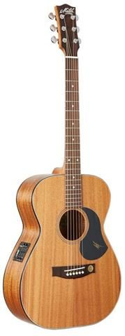Turramurra Music :: Acoustic Electric Guitars : Maton M808