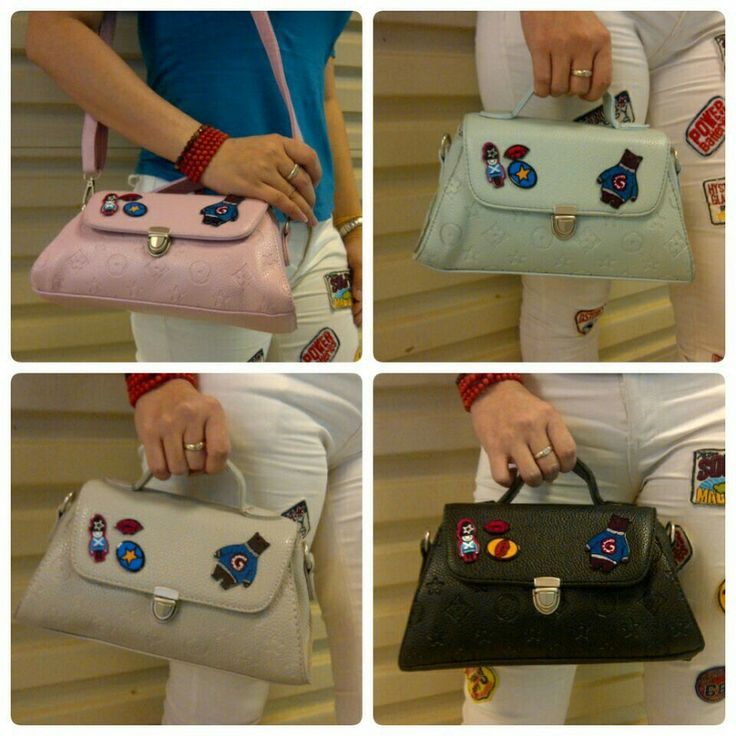 Promo Tas Fashion 6995 26x10x14 125rb