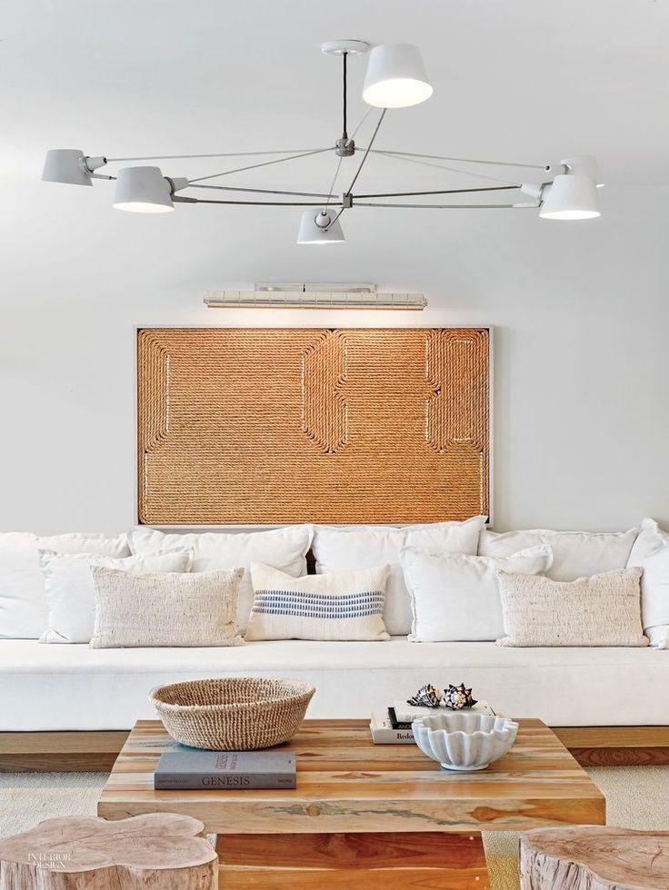 MODERN INTERIOR DESIGN  PROJECTS| Meyer Davis designs Serene Presidential Suite for 1 Hotel South Beach  |www.bocadolobo.com #interiordesignprojects #moderninteriors